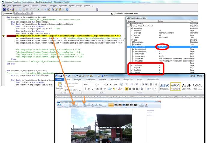 macro or VB Code to resize picture in word 2010
