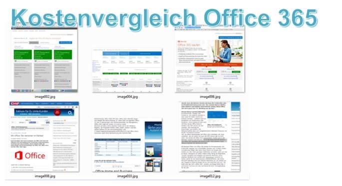 Kostenvergleich Office 365 Für Freiberufler At Codedocude Blog