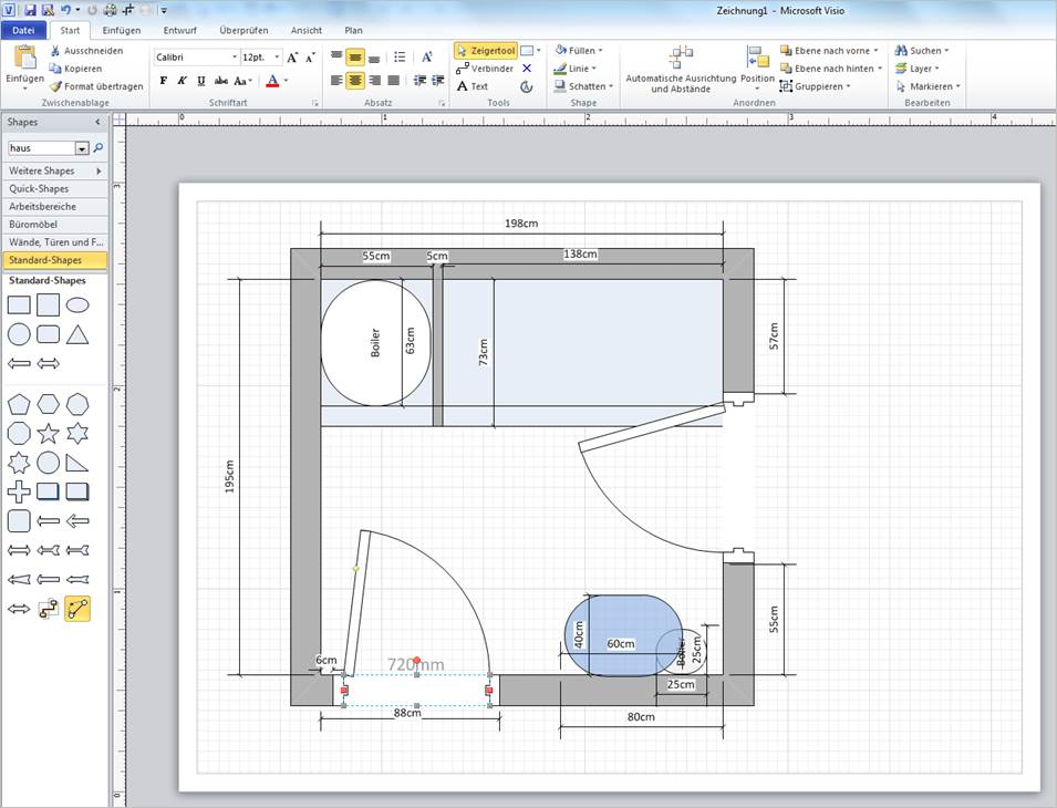 House Floor Plan Design Software