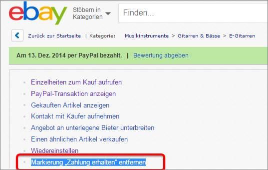 paypal betrag zurückzahlen gebühren