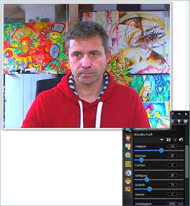 Software f r eine webcam die immer on top im vordergrund for Fenster immer im vordergrund