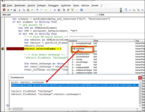 Vba, HTMLSelect: FireEvent OnChange oder DispatchEvent